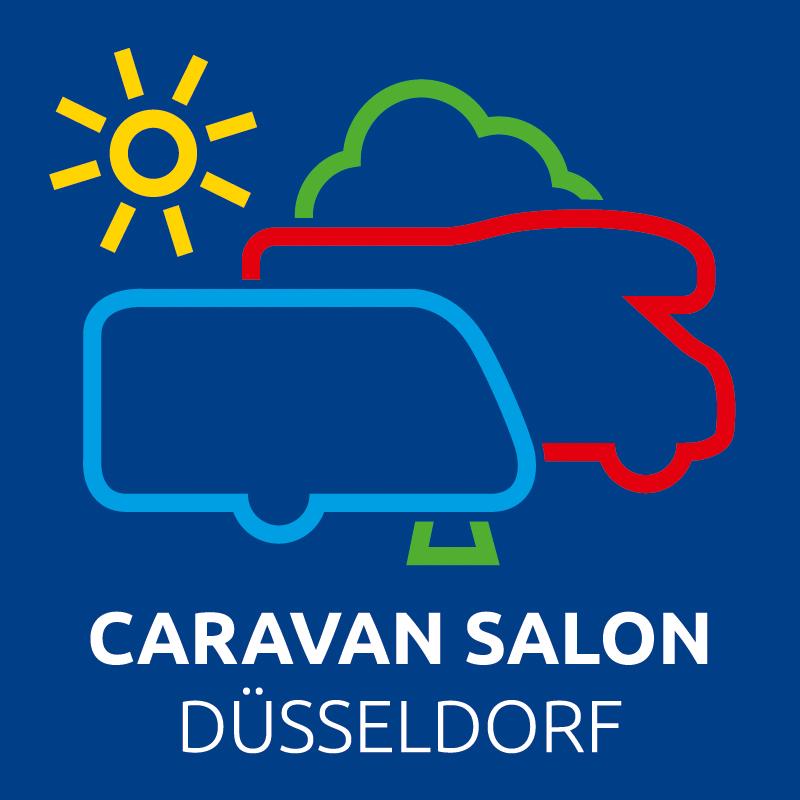 Düsseldorf Caravan Salon 2019