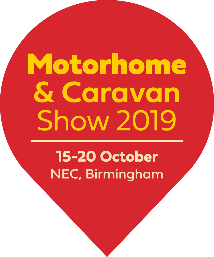 Motorhome and Caravan Show 2019