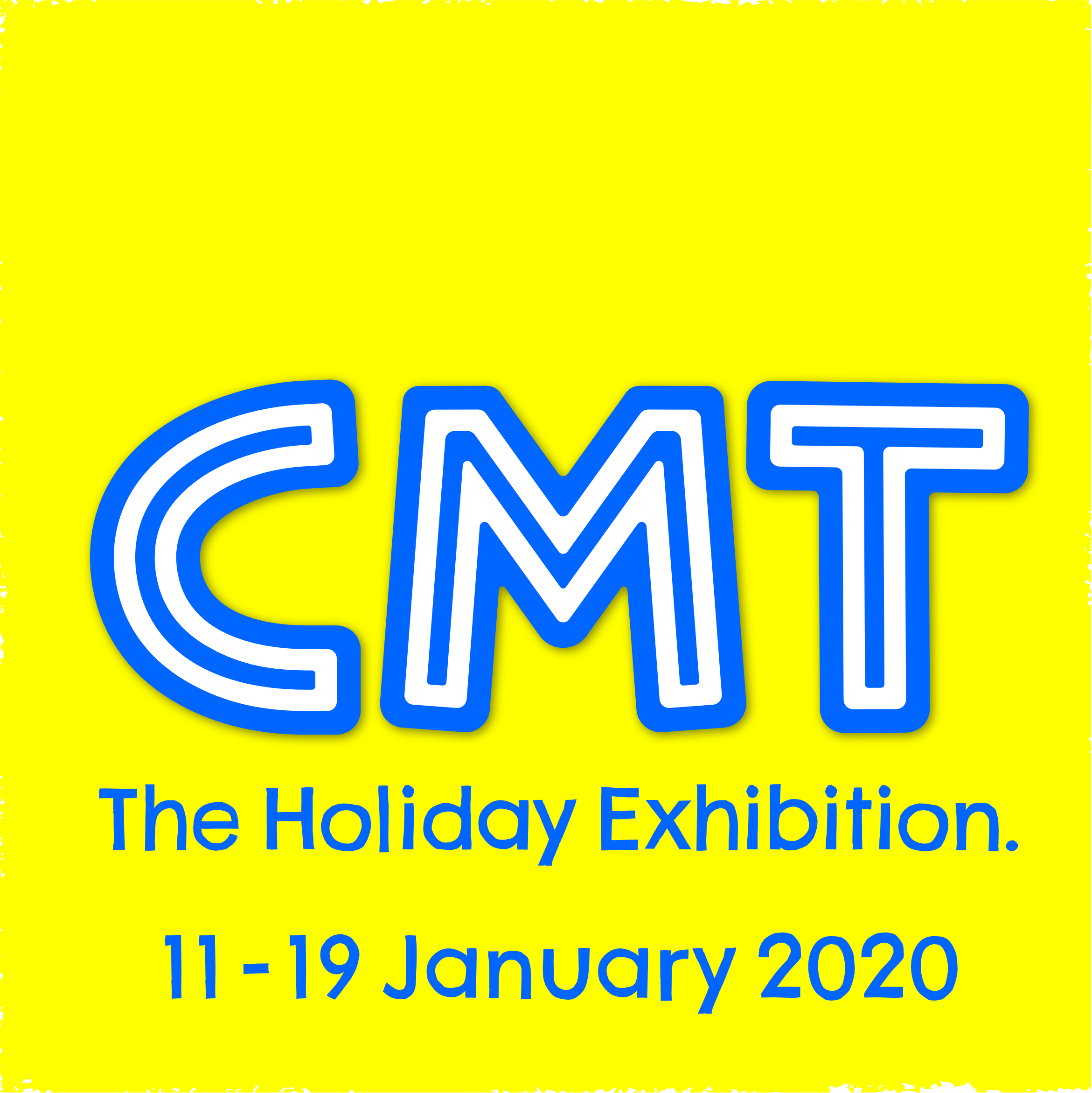 The Holiday Exhibition - CMT Stuttgart 11 -  19 Jan 2020