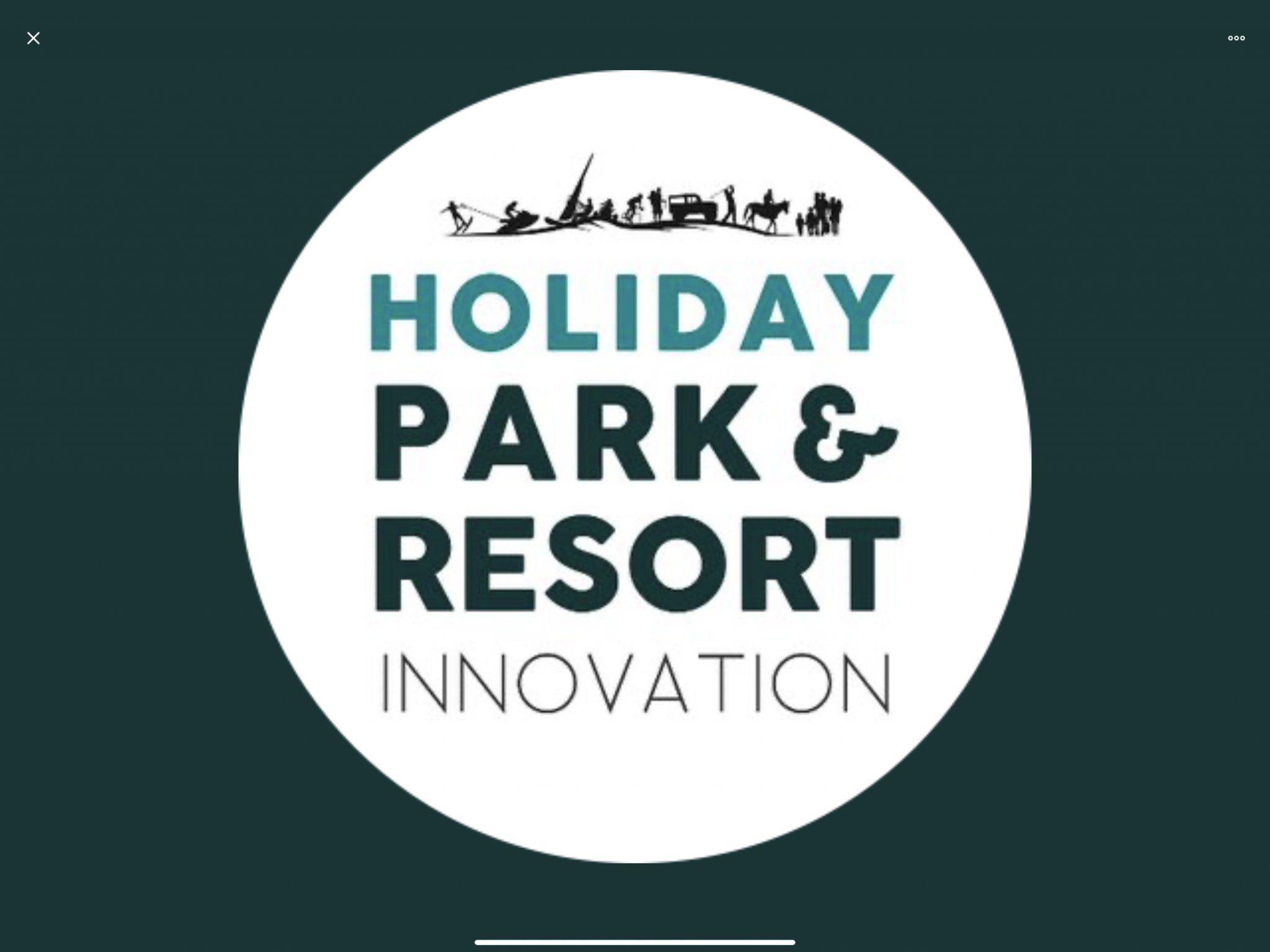 The Holiday Park & Resort Innovation Show 11th and 12th November 2020
