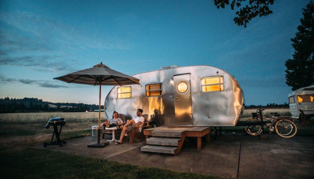 Caravan-myths
