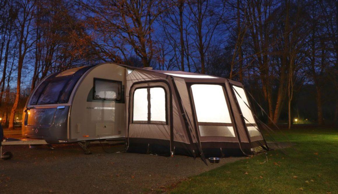 5 caravan top tips