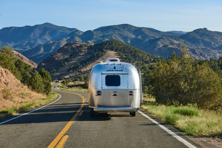 Here We Tow ; The Ultimate Caravan Towing Checklist