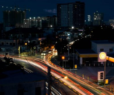 Nightfeature