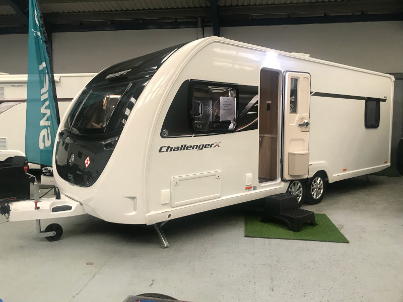 Here We Tow Blog - Buying a New Caravan: 5 Top Tips