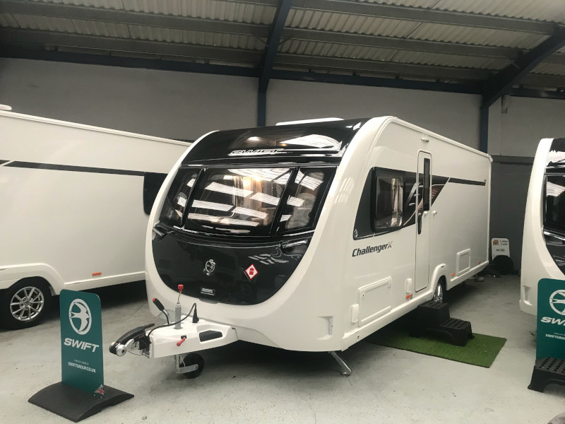 Buying a New Caravan: 5 Top Tips - Blog Swift Challenger