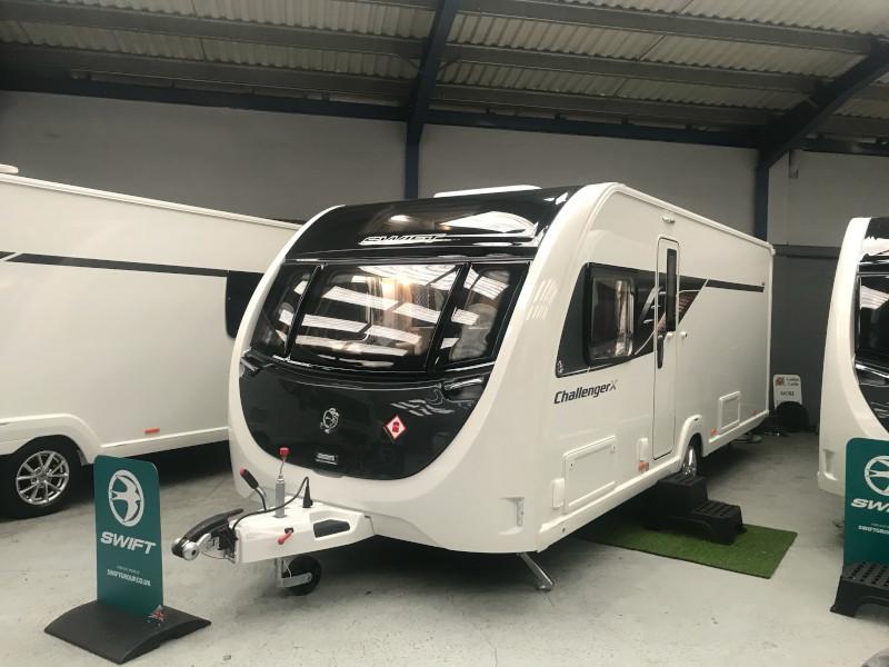 Buying a New Caravan: 5 Top Tips - Blog Swift Challenger