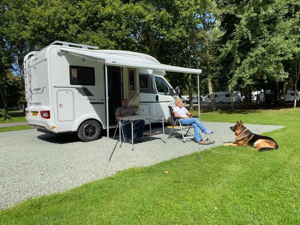Buying a New Motorhome: 5 Top Tips