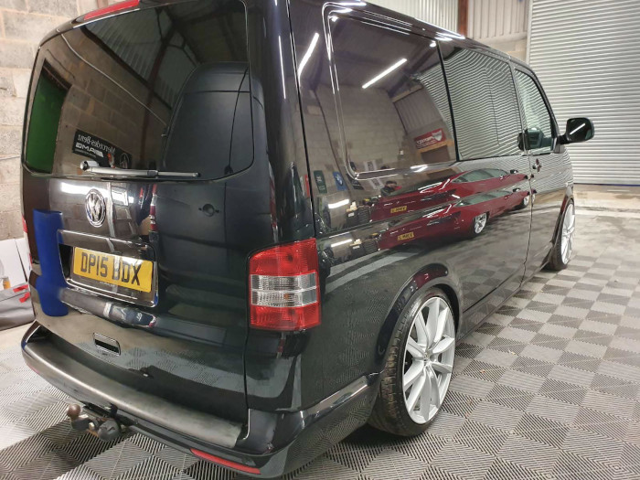 Window tinting - pp protect